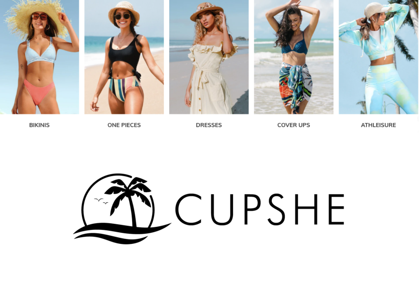 Read more about the article Cupshe