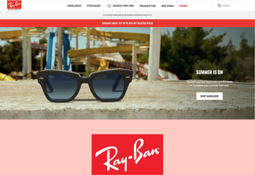 Read more about the article Ray-ban