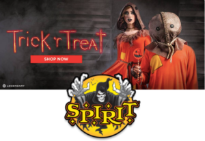 Read more about the article Spirit Halloween