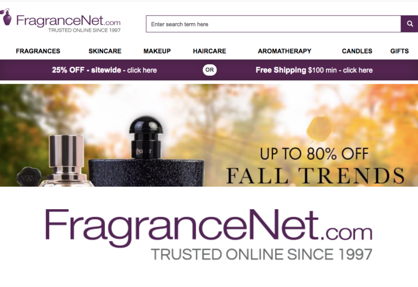 Read more about the article FragranceNet.com